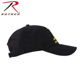 #90280 Rothco Don't Tread On Me Low Profile Cap