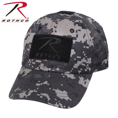 #93362 Rothco Tactical Operator Cap
