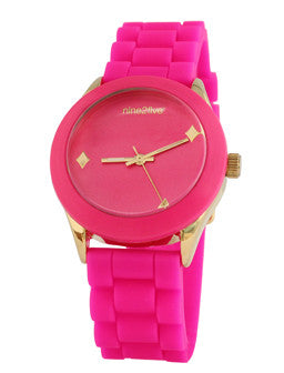 N2F #ASDC07RSRS Seductive Rosa Watch