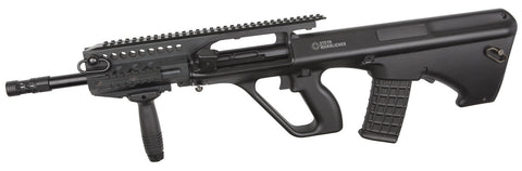 Action Sport Game  Steyr Licensed AUG A3