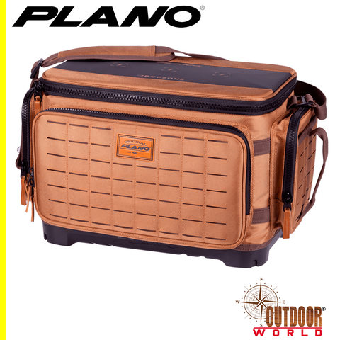 #PLABG370 GUIDE SERIES™ TACKLE BAG (3700)