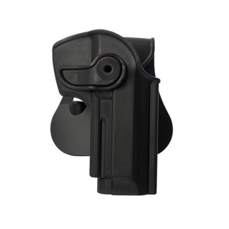 IMI-Z1250 - Polymer Retention Holster for Beretta 92, Llama 82 & Cheetah FS 85, Yavuz-16