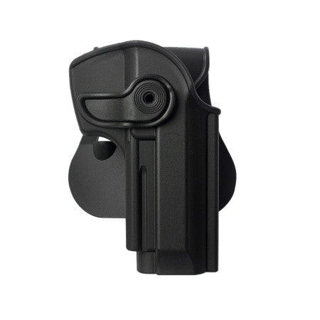IMI-Z1260 - Polymer Retention Roto Holsters Taurus PT92 / 92 With Rail / PT 99 / PT 100 / PT 101
