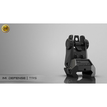 IMI-Z7010 TRS - Tactical Rear Polymer Flip Up Sight