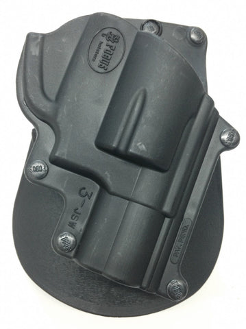 FOBUS JSW-3 Paddle Holster for S&W J frames Model 60