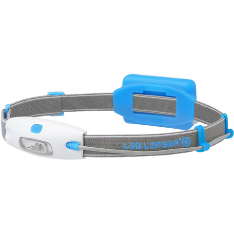 Led Lenser #880213 Neo Headlamp, Blue