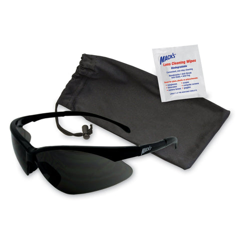 Mack's Shooters #4480 High Clarity Safety Glasses