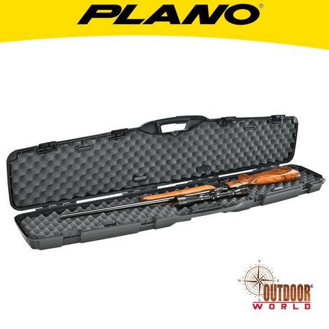 #153101 PRO-MAX® SINGLE SCOPED RIFLE CASE