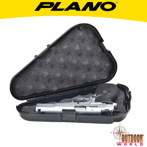 #142300   PROTECTOR SERIES® SHAPED PISTOL CASE