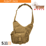 5.11 Tactical #56037 Push Pack