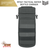 RT521 TACTICAL WATER BOTTLE CARRIER