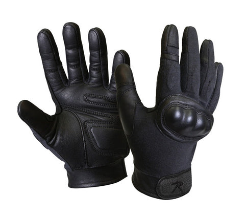 Rothco #3463 Hard Knuckle Tactical Gloves