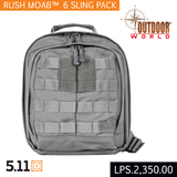 5.11 Tactical #56963 RUSH MOAB 6 Backpack