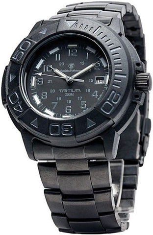 Smith & Wesson SW-900-BLK  Diving Watch