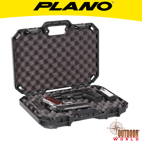 #1071800 TACTICAL PISTOL CASE