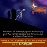 #49060700 Space Station Tasco