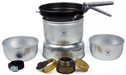 Trangia 27-3 Ultralight Stove Set