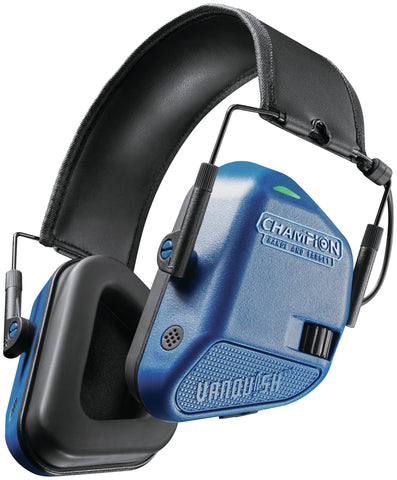 Vanquish Electronic Hearing Protection #40979