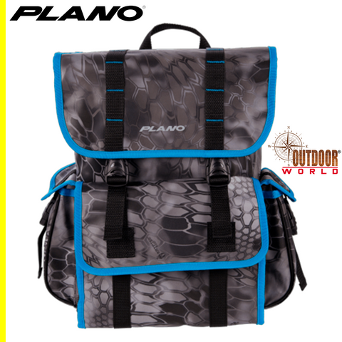 #PLAB19800    Z-SERIES TACKLE BACKPACK