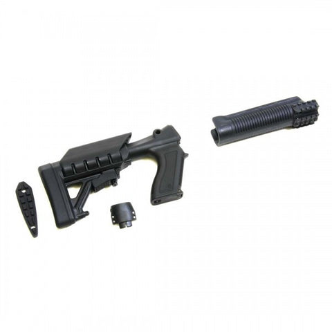 Archangel #AA870 Tactical Stock System for Remington 870