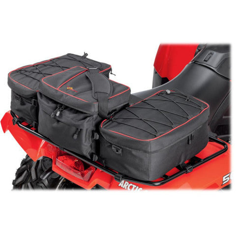 API Outdoors ATV Rear Rack Organizer