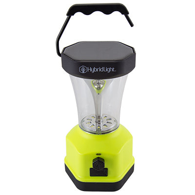 #1625 The Atlas Camping Lantern/Charger
