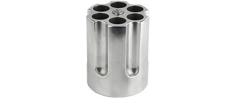 CBG - 1007 Gun Cylinder Pen Holder