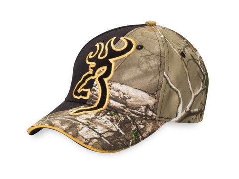 #308204241 Big Buckmark Cap - Realtree Xtra
