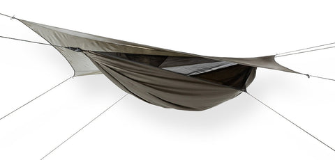 Hennessy Hammock - Explorer Deluxe A-sym
