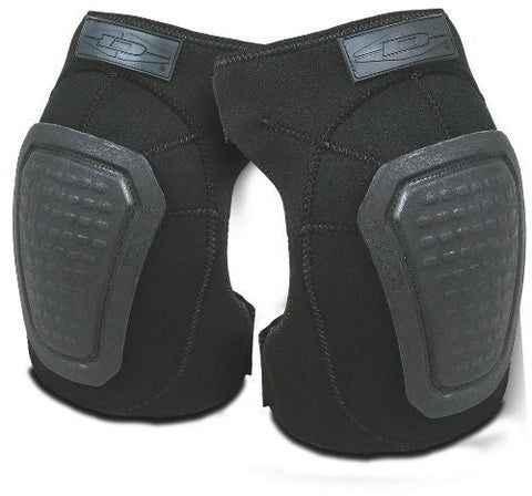 Damascus #DNKPB Imperial Neoprene Knee Pads with Reinforced Non-slip Trion-X Caps