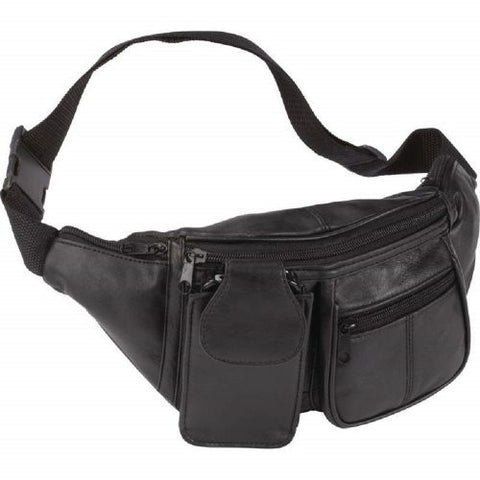 Embassy #LUWAIST3 Waist Bag