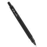 DURABLE STANDARD CLICKER PEN – Black Ink #93K