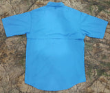 World Wide Sportsman #002048287 Nylon Angler Shirt