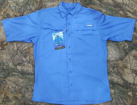 World Wide Sportsman #002074089 Morada Bay Shirt
