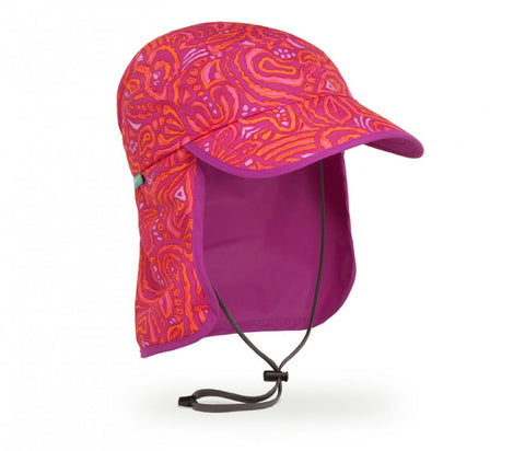 KIDS' EXPLORER CAP