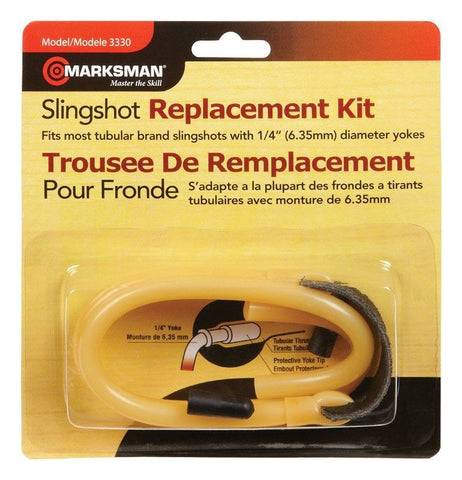 Marksman #3330 Slingshot Replacement Kit