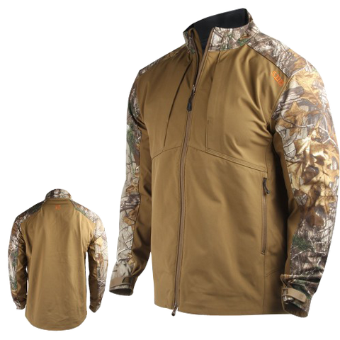 5.11 Tactical #78010 SoftShell Real Tree