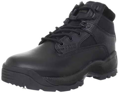 "5.11 Tactical #12002 Men  A.T.A.C. 6"" Side Zip Boot"