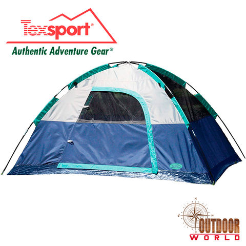 #01102  Riverstone Square Dome Tent