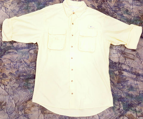 World Wide Sportsman #001843412 Nylon AnglerShirt