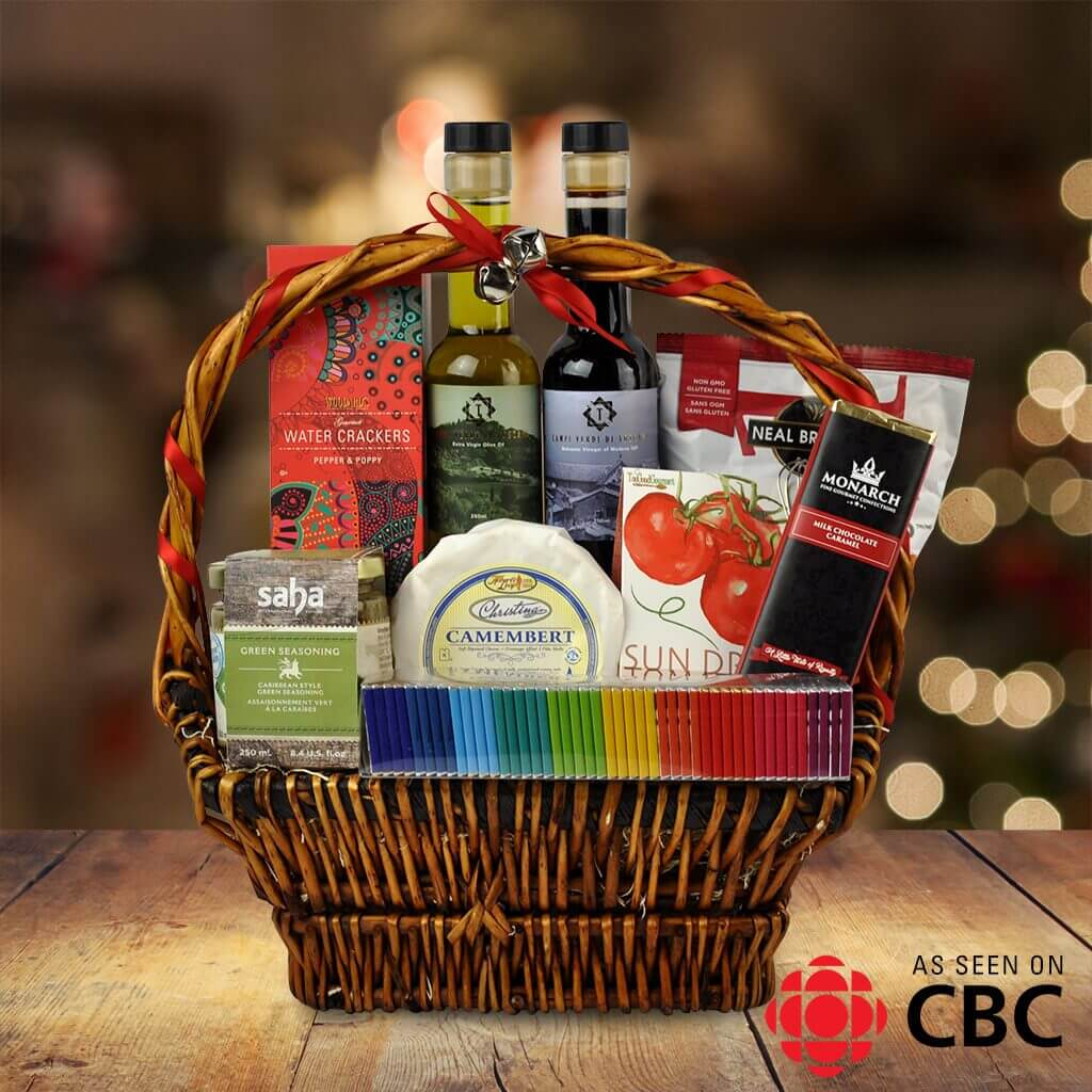 Gift Baskets By Yorkville's Canada