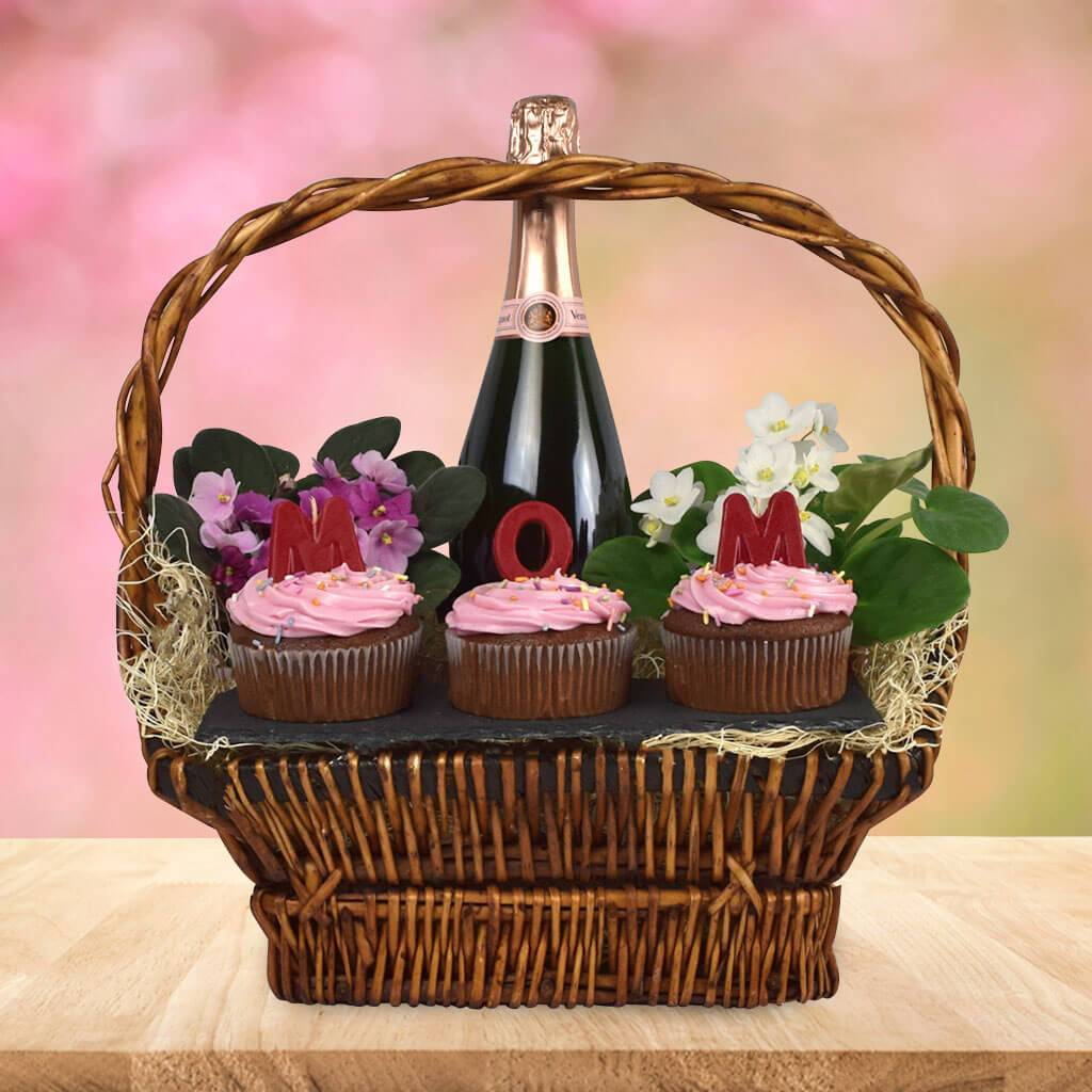 Gourmet Wine Baby Gift Baskets Same Day Free Delivery Toronto Canada
