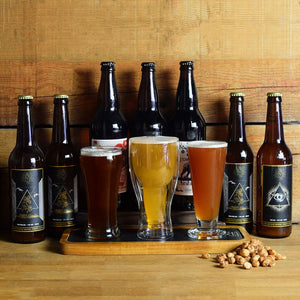 Ultimate Craft Beer Subscription - dad gift basket Toronto