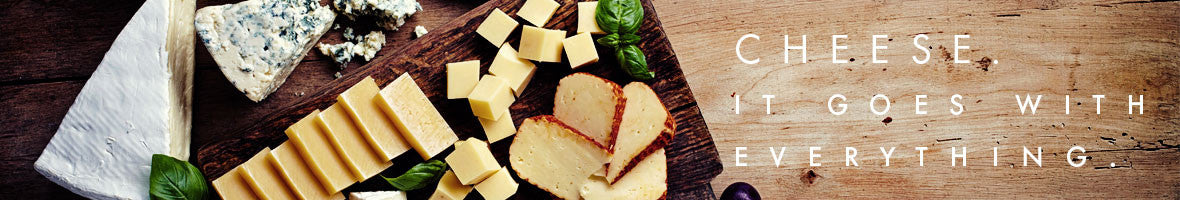Cheese Gifts and Platters
