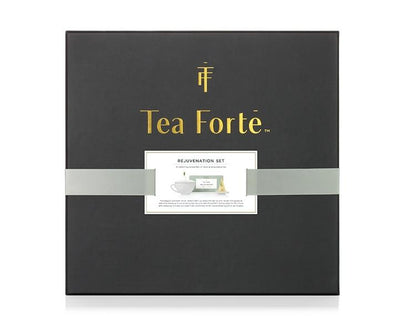 REJUVINATION GIFT SET BY TEA FORTE