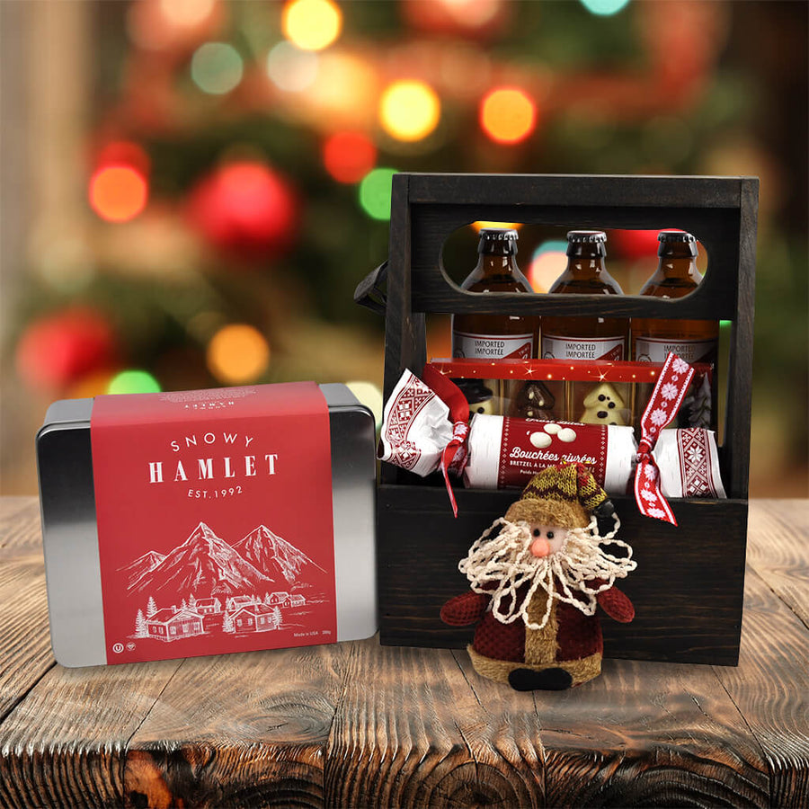 Beer Gift Baskets - YORKVILLE\'S | Canada