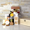Bountiful Offerings Gift Crate, Gifts For Fall, Thanksgiving Gifts,