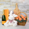 Sophisticated Easter Gift Basket
