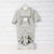 COMFORTABLE UNISEX BABY CLOTHING SET