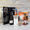 Classy Gourmet Gift Basket